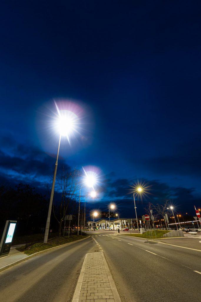 oswietlenie drogowe polski producent