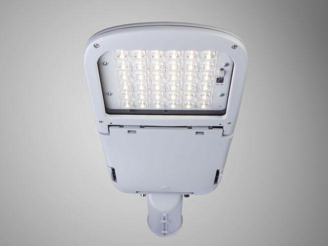 oświetlenie drogowe energooszczędne LED